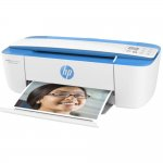 Impressora Multifuncional HP Deskjet Ink Advantage